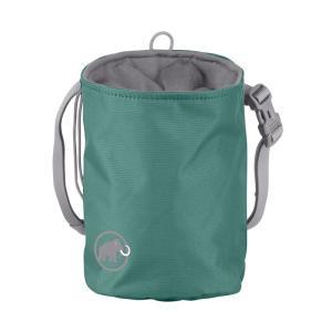 マムート Togir Chalk Bag ワンサイズ 4547(serpentine)|naturum-outdoor