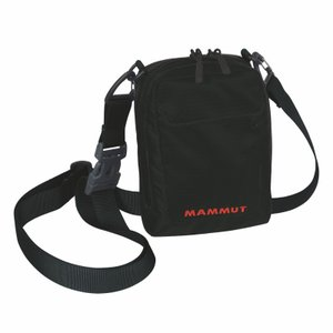 マムート Tasch Pouch 1L black|naturum-outdoor