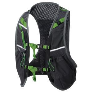 マウンテンハードウェア Fluid Race Vest S/M 342(Cyber Green) naturum-outdoor