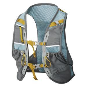 マウンテンハードウェア Fluid Race Vest S/M 461(Ice Shadow) naturum-outdoor