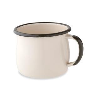 カップ traditional polish style ベリードマグカップ 350ml WH(ホワイト)