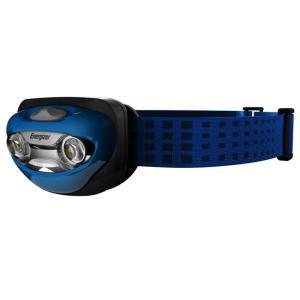 ライト本体 エナジャイザー ヘッドライト HDL80 ブルー