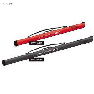 ■カラー:レッド ■ジャンル:釣り竿・ロッド収納/ハードロッドケース/布巻きタイプ ■メーカー: T...