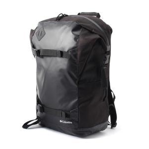 デイパック・バックパック コロンビア サードブラフ28L バックパック ワンサイズ 012(BLACK×BLACK)