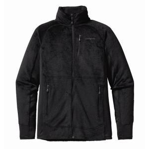 ジャケット(メンズ) パタゴニア M's R2 Jacket(メンズ・R2ジャケット) S BLK(Black)