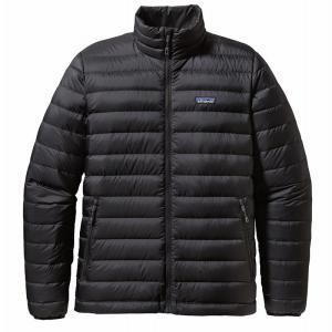 ジャケット(メンズ) パタゴニア M's Down Sweater(メンズ・ダウン・セーター) M BLK(Black)