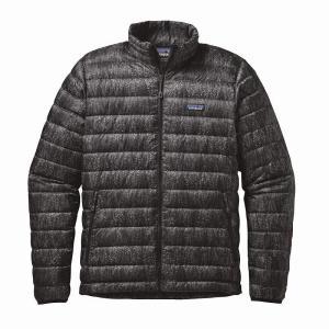 ジャケット(メンズ) パタゴニア M's Down Sweater(メンズ・ダウン・セーター) M FOBK(Forestland: Black)