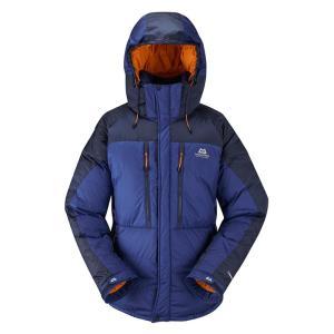 ジャケット(メンズ) MountainEquipment Annapurna Jacket L コバルト