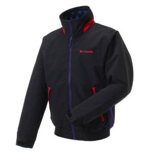 ジャケット(メンズ) コロンビア Falmouth Jacket(ファルマス ジャケット) Men's L 011(Black Multi)