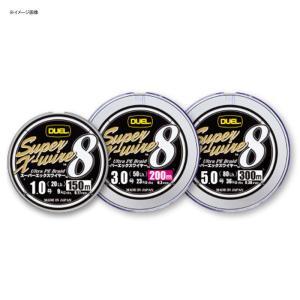 ルアー用PEライン デュエル Super X-wire 8(...