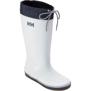 HF91670 Helly Deck Boots S W(ホワイト)