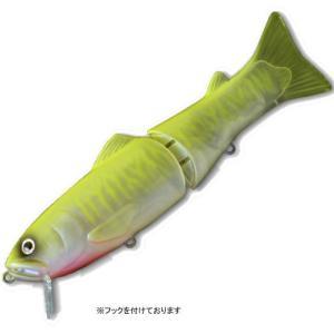 ■サイズ:175mm ■カラー:#03 チャートオイカワ ■ジャンル:ルアー/バス釣り用ハードルアー...
