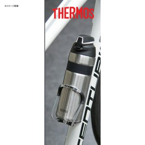 自転車アクセサリー サーモス FFQ-600 真空断熱ストローボトル ステンレスホワイト|naturum-outdoor|03