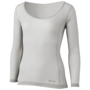 ■サイズ:S ■カラー:PA(ペイルグレー) ■ジャンル:アウトドアウェア/アウトドアシャツ(レディ...