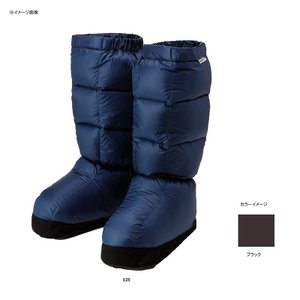 ウィンターシューズ MountainEquipment Powder Boots S ブラック|naturum-outdoor