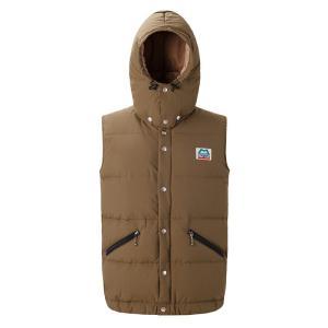 アウトドアベスト MountainEquipment Retro Lightline Vest(レト...