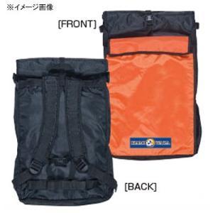 ■サイズ:大物用 ■カラー:オレンジ ■ジャンル:タックルボックス・収納/タックルバッグ/リュック型...