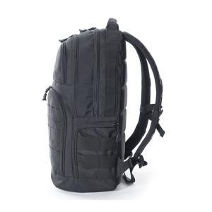 デイパック・バックパック ハイ シェラ ローナン 34L BLACK(ブラック)|naturum-outdoor|04