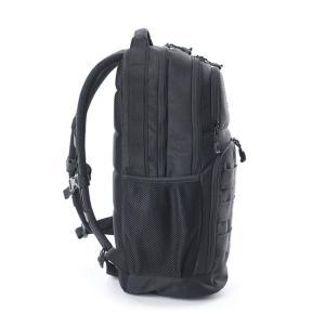 デイパック・バックパック ハイ シェラ ローナン 34L BLACK(ブラック)|naturum-outdoor|05