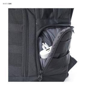 デイパック・バックパック ハイ シェラ ローナン 34L BLACK(ブラック)|naturum-outdoor|09