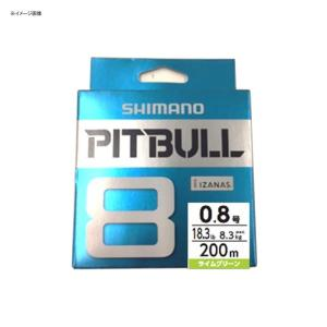 ルアー釣り用PEライン シマノ PL-M68R...の関連商品4