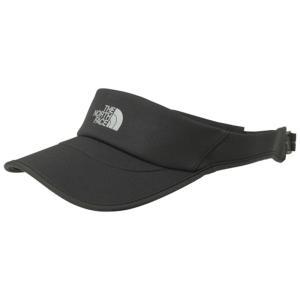 帽子・防寒・エプロン ザ・ノースフェイス GTD VISOR(GTD バイザー) L K(ブラック)|naturum-outdoor