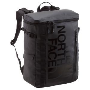 デイパック・バックパック ザ・ノースフェイス BC FUSE BOX 2(BC ヒューズ ボックス 2) 30L K(ブラック)|naturum-outdoor