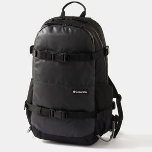 Third Bluff 25L Backpack(サード ブラフ 25L バックパック) 25L 010(BLACK)