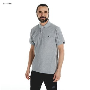 アウトドアシャツ マムート MATRIX Polo Shirt Men's S granit melange|naturum-outdoor|04