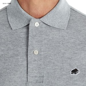 アウトドアシャツ マムート MATRIX Polo Shirt Men's S granit melange|naturum-outdoor|06