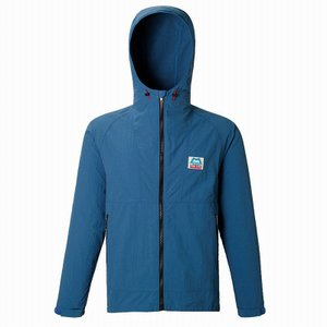 アウトドアジャケット MountainEquipment Classic Wind Jacket M ネイビー|naturum-outdoor