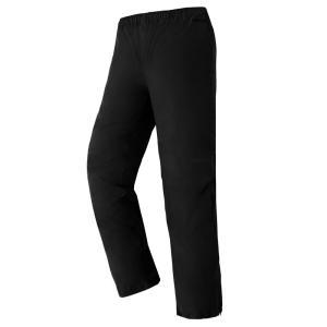 ZP COMODO PANT Men's XL BLK(ブラック)