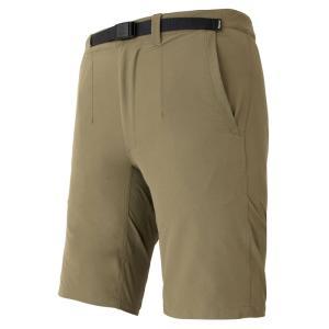 アウトドアパンツ マーモット Rim Half Pant Men's M BGE(ベージュ)|naturum-outdoor