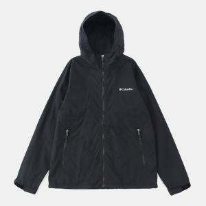 ジャケット(メンズ) コロンビア Hazen Jacket(ヘイゼン ジャケット) ユニセックス L 010(Black)...