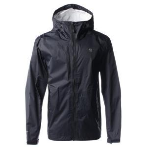 ジャケット(メンズ) マウンテンハードウェア Exponent Jacket(エクスポーネント ジャケット)Men's S 010(Black)...