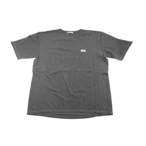 SCORON S/S T-Shirts (スコーロンドライ半袖Tシャツ) M グレー