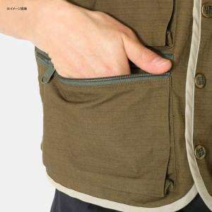 アウトドアベスト コロンビア Watauga Sanctuary Vest(ワタウガ サンクチュアリ ベスト) Men's L 347(SURPLUS GREEN) naturum-outdoor 11