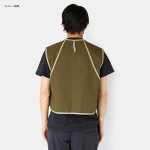 アウトドアベスト コロンビア Watauga Sanctuary Vest(ワタウガ サンクチュアリ ベスト) Men's L 347(SURPLUS GREEN) naturum-outdoor 03