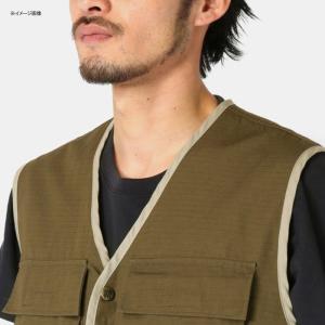 アウトドアベスト コロンビア Watauga Sanctuary Vest(ワタウガ サンクチュアリ ベスト) Men's L 347(SURPLUS GREEN) naturum-outdoor 06