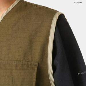 アウトドアベスト コロンビア Watauga Sanctuary Vest(ワタウガ サンクチュアリ ベスト) Men's L 347(SURPLUS GREEN) naturum-outdoor 07