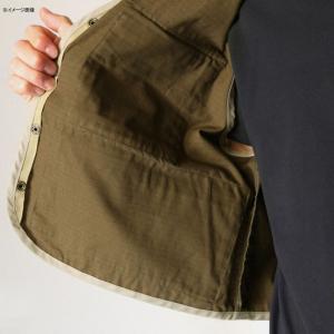アウトドアベスト コロンビア Watauga Sanctuary Vest(ワタウガ サンクチュアリ ベスト) Men's L 347(SURPLUS GREEN) naturum-outdoor 08