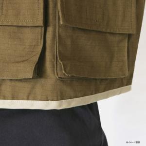 アウトドアベスト コロンビア Watauga Sanctuary Vest(ワタウガ サンクチュアリ ベスト) Men's L 347(SURPLUS GREEN) naturum-outdoor 09