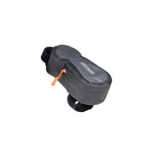 自転車バッグ オルトリーブ バイクパッキング コックピットパック 防水IP53 0.8L スレート
