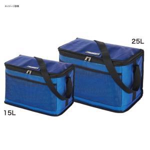 フィッシングクーラー プロマリン ソフトクーラーバッグ 15L ブルー