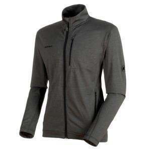 EXCURSION Jacket Men's M black melange