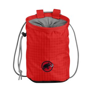 マムート Basic Chalk Bag ワンサイズ poppy|naturum-outdoor