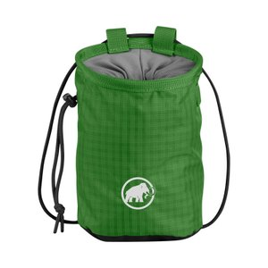 マムート Basic Chalk Bag ワンサイズ sherwood|naturum-outdoor