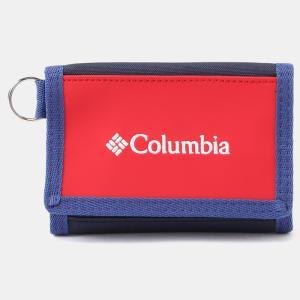 コロンビア Niobe Wallet(ナイオベ ウォレット) ワンサイズ 611(INTENSE R...