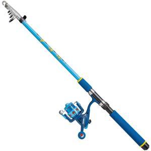 ■納期:1週間〜10日 ■カラー:ブルー ■ジャンル:釣り竿・ルアーロッド/バスロッド/ロッド・リー...