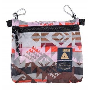 POLeR STUFFABLE POUCH ワンサイズ MISTY PINK|naturum-outdoor